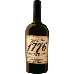 James E. Pepper - '1776' Rye