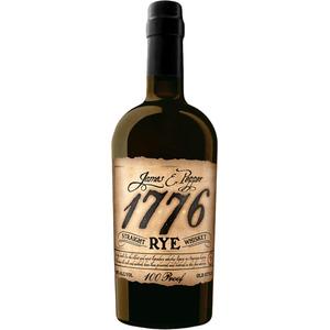 James E. Pepper - '1776' Rye