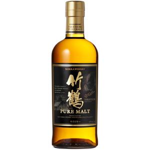 Nikka Taketsuru - Pure Malt