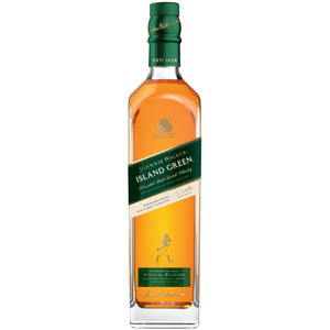 Johnnie Walker - Island Green