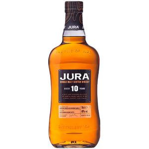 Jura, 10 Y