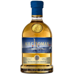 Kilchoman - Christmas Edition, Machir Bay CS
