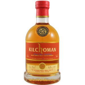Kilchoman - The Netherlands Small Batch