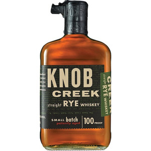 Knob Creek - Rye