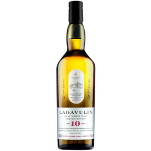 Lagavulin, 10 Y - Exclusive Travel Retail