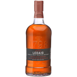 Ledaig - Roja Cask Finish