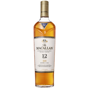 Macallan, 12 Y - Double Cask