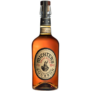 Michter's - Straight Bourbon