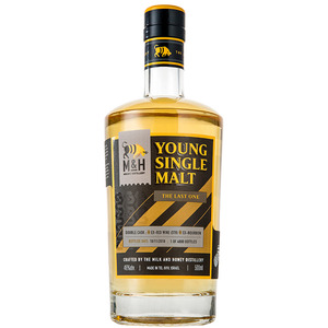 Milk & Honey - Young Single Malt