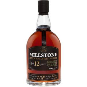 Millstone, 12Y - Sherry Cask