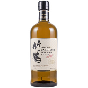Nikka Taketsuru - Pure Malt