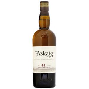 Port Askaig, 14 Y - Bourbon Cask