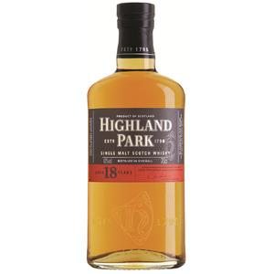 Highland Park, 18 Y