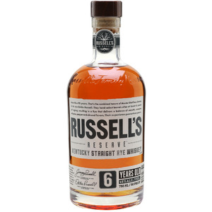 Russel's - Reserve, 6 Y