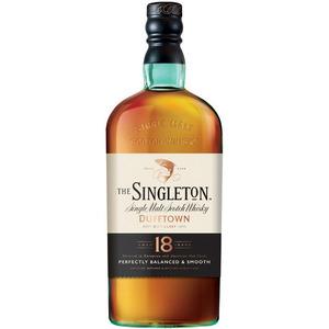 The Singleton, 18 Y