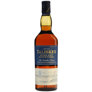 Talisker Distillers Edition - Jerez Amoroso Cask