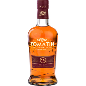 Tomatin, 14 Y - Portwood