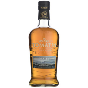 Tomatin - Five Virtues, Water