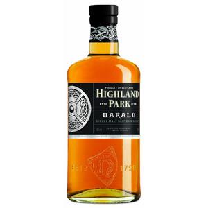 Highland Park - Harald
