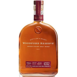 Woodford - Wheat Whiskey