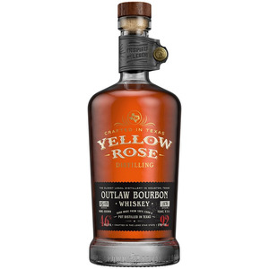 Yellow Rose - Outlaw Bourbon