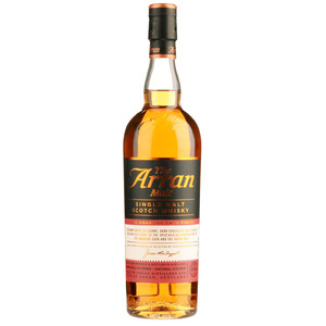 Arran - Amarone Cask Finish