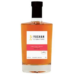 Yushan - Signature, Sherry Cask