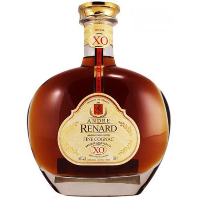 Andre Renard - XO Royal