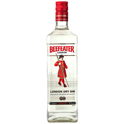 Beefeater - London Dry