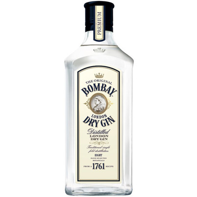 Bombay - London Dry Gin