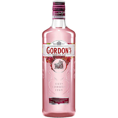 Gordon's - Premium Pink