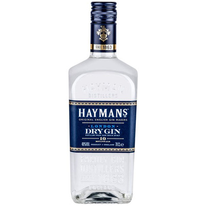 Hayman's -London Dry Gin