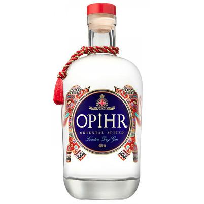 Opihr - Oriental Spiced