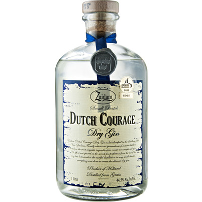 Zuidam - Dutch Courage