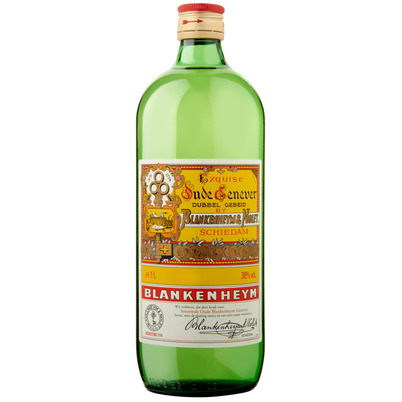 Blankenheym - Oude Genever