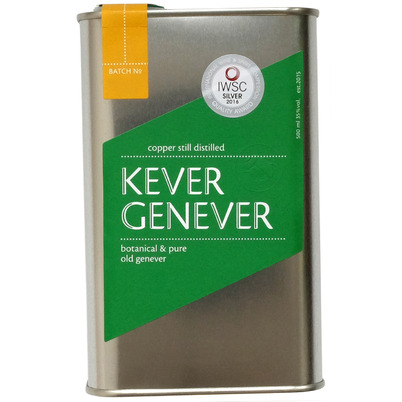 Kever - Genever