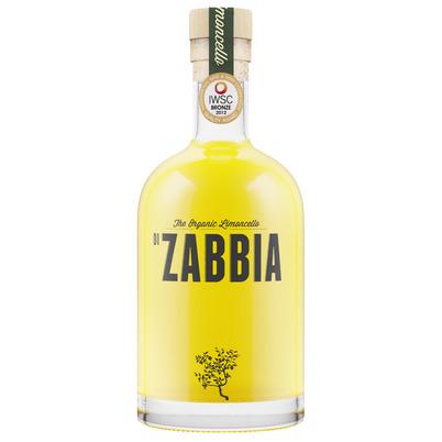 Zabbia - Organic Limoncello