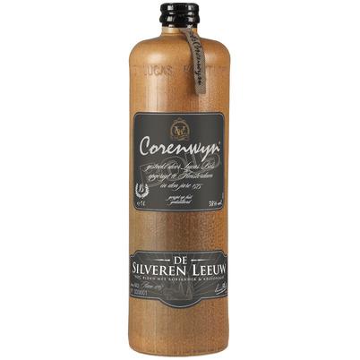 Bols Corenwyn - De Silveren Leeuw