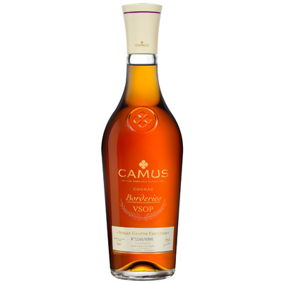 Camus Borderies VSOP