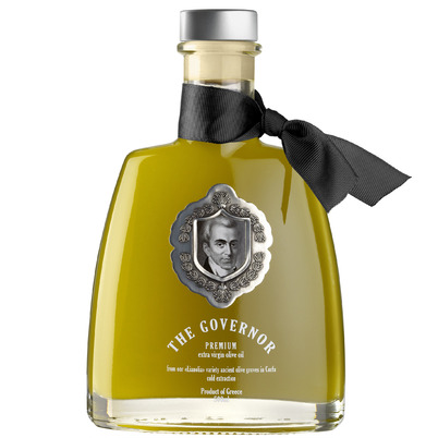 The Governor - Premium