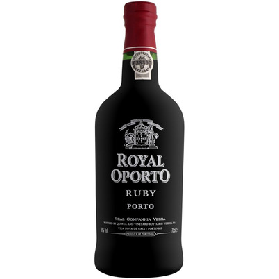 Royal Oporto - Ruby