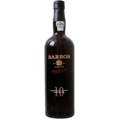 Barros, 10 Y