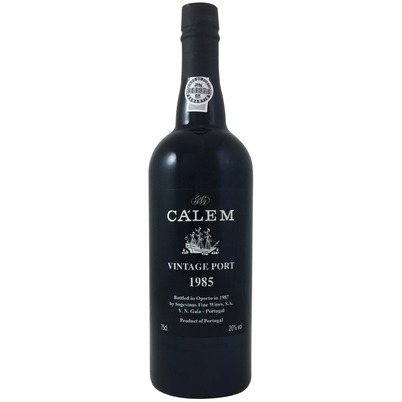Calem - Vintage 1985