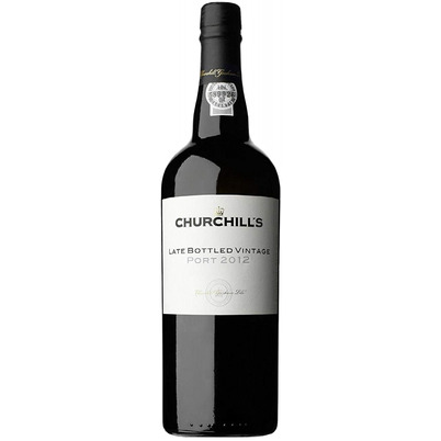 Churchill's - LBV 2012