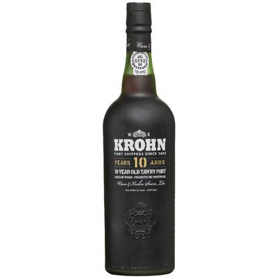 Krohn, 10 Y