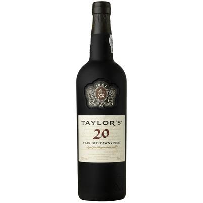 Taylor's - Tawny, 20 Y