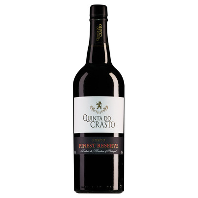 Quinta do Crasto - Finest Reserve