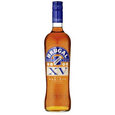 Brugal -  XV