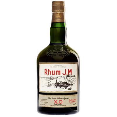 Rhum J.M. - XO