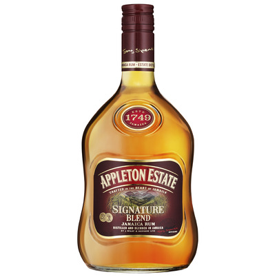 Appleton Estate - Signature Blend